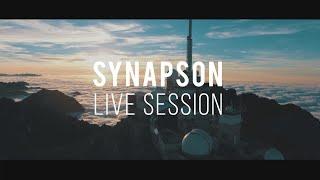 SYNAPSON - Djon Maya Maï Feat. Victor Démé - Peak Live Session 2800m [4K]