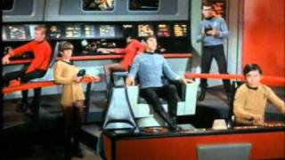 The Star Trek Universe - Cosmic Thoughts