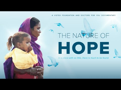 The Nature Of Hope - Documentary