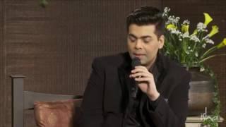Ego, Self-respect, Self-confidence - Can You Succeed Without Them? Sadhguru And Karan Johar
