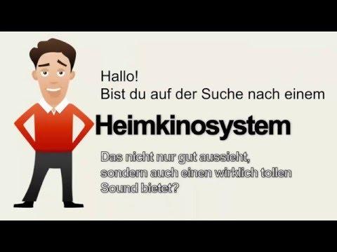 Heimkinosystem 9.1 mit Wireless Lautsprecher im Test