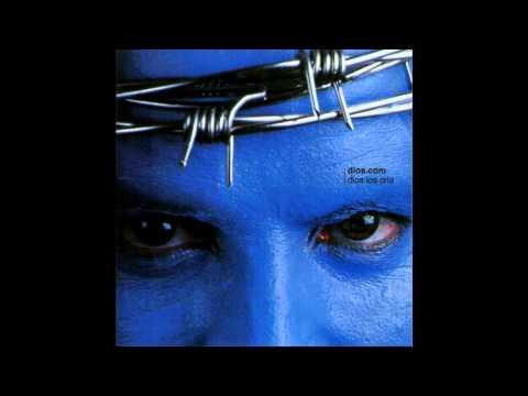 Dios Los Cría - (2000) - Dios.Com (Album Completo) HD