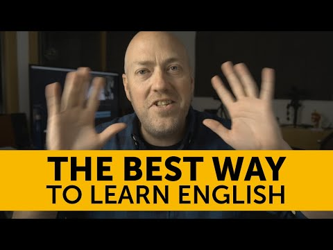 Download Have I discovered THE BEST WAY to learn English? Mp4 HD Video and MP3