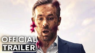 HITMAN'S WIFE'S BODYGUARD Trailer 2 by Fresh Movie Trailers