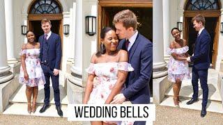 MOST BEAUTIFUL WEDDING 2019 | Nigerian & Ugandan | Interracial Couple