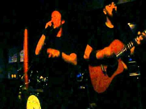 Twelve Foot Ninja- Liberation (Acoustic) (Bunbury, 26/09/13)