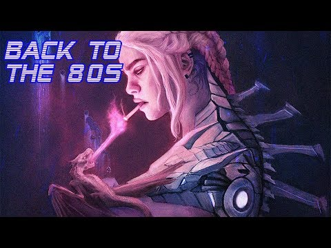 'Back To The 80's' | Best of Synthwave And Retro Electro Music Mix for 1 Hour | Vol. 12