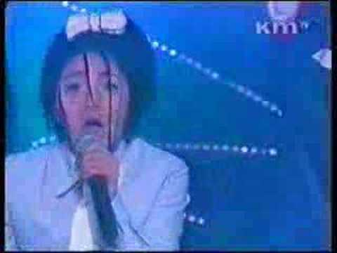 S.E.S - I'm Your Girl [1997 Perf 1]