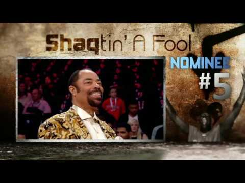 Shaqtin' A Fool: All-Star Edition Compilation (2013-2017)
