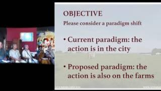 06-Farm Communities as Powerful Devotional Development Hubs and Outreach Hubs by Gita Nagari Team