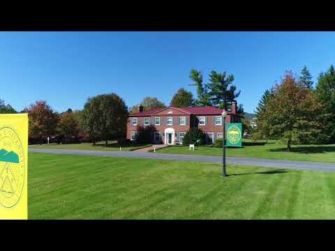 James Madison University - video