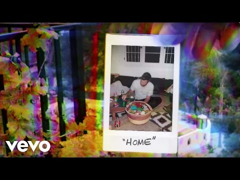 Lady Antebellum - Home (Audio)