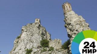 Старейшины Кабардино-Балкарии проголосовали за мир и согласие - МИР 24