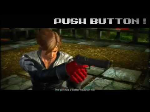 Tekken 6 - Never Ending Remix ( Continue? Theme )