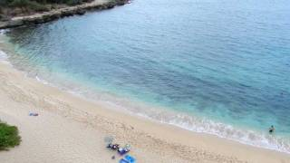 preview picture of video 'Beach Videos - Hawaiian Princess Condo - Waianae, Hawaii. November 18, 2011'