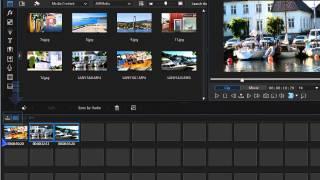 Getting Started With PowerDirector | PowerDirector Video Editor Tutorial