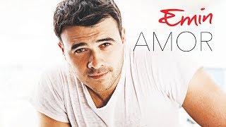 EMIN - Amor (Album, 2014)