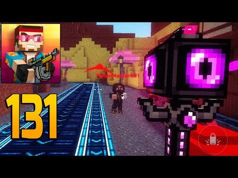 Pixel Gun 3D - Gameplay Walkthrough Part 131