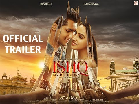 Ishq My Religion Movie Picture