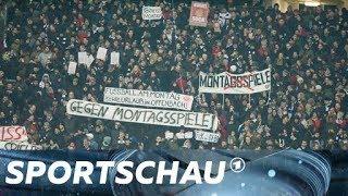 Sport inside: Der hitzige Streit um Montagsspiele in der Bundesliga