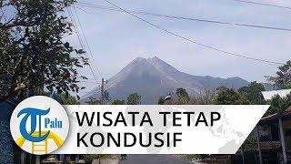 Pasca-erupsi Gunung Merapi Situasi Wisata Tetap Kondusif