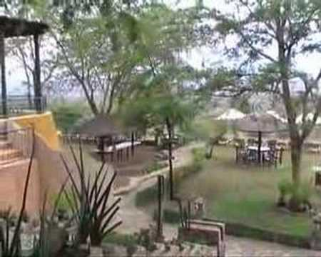 Serengeti Sopa Lodge with Tanzania Odyssey