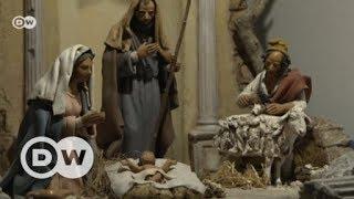 Greccio: Where the nativity scene originated | DW English