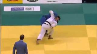 Ono Judo vine
