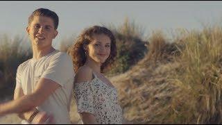 Lou & Adriano - Une Fille Du Soleil (Mi Eldorado)