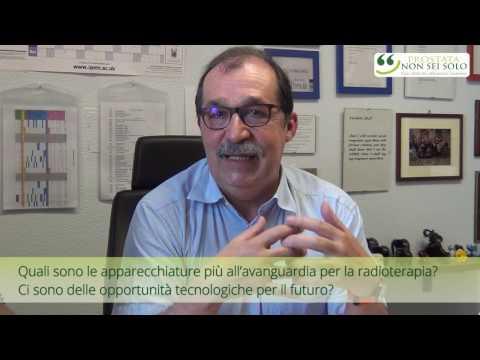 Trattamento clinica dei tumori della prostata