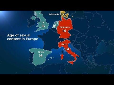 Strapon film del sesso on-line