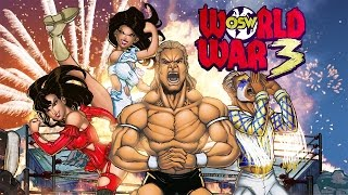 WCW World War 3   OSW Review 59