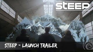 Trailer di lancio - ITA