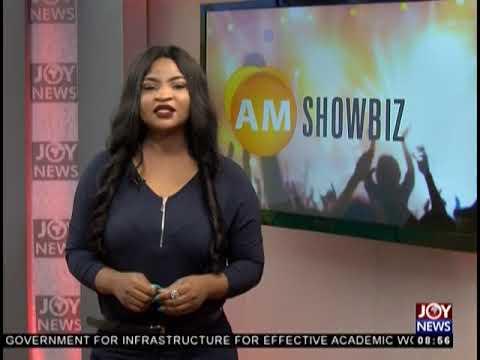 Timeless Records - AM Showbiz on JoyNews (19-2-19)