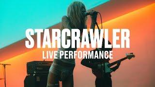 Starcrawler   Chicken Woman (Live) | Vevo DSCVR