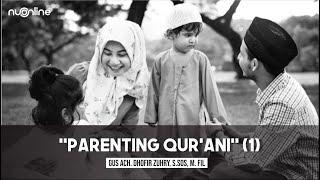 Cara Mendidik Anak menurut Al-Qur'an