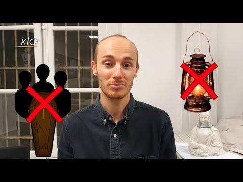 Lanterne des morts : Quèsaco ?