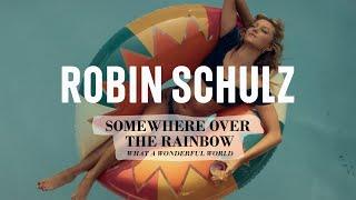 Robin Schulz, Alle Farben, Israel Kamakawiwo'ole