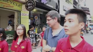 [WSI] I4.1 City Tour tháng 8/2015