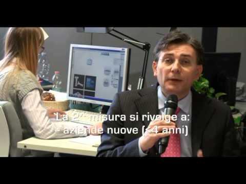 Progetto START 2013 –  I venti dell'Innovazione – Internazionalizzazione 2.0