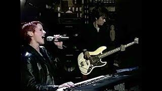 New! Enhanced Video: I Just Shot John Lennon, Letterman '95 (The Cranberries)