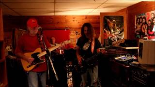 "tom petty cover ""Big Weekend""performed by billybellband."