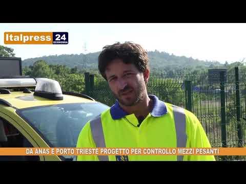 TG ECONOMIA ITALPRESS GIOVEDI' 11 LUGLIO 2019
