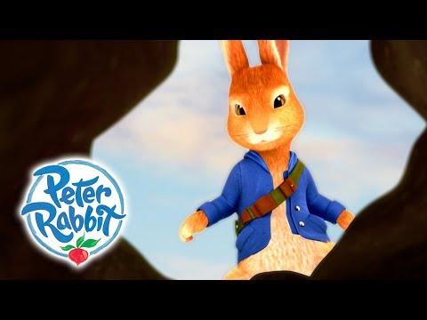 Peter rabbit ver online