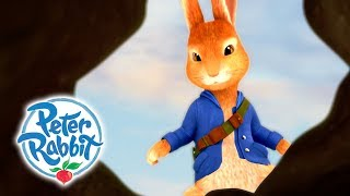Peter Rabbit - Tales of Trouble | Rabbits Running Wild | Cartoons for Kids