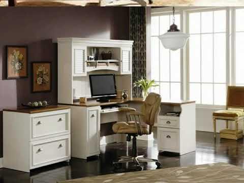 Best Home Office Furniture Desk Sets