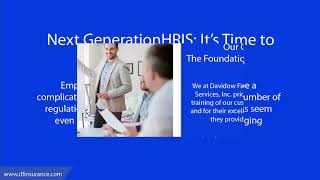 Next Generation HRIS: It's Time to Elevate your HR Services department