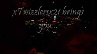 preview picture of video 'Fireworks from Skylon Tower'
