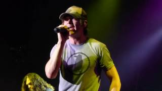 3 Doors Down - Time Of My Life - Manchester 2016