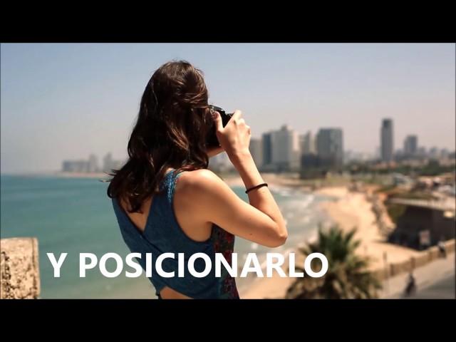 Comunicación turística - diferentes campañas hotel